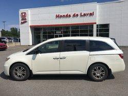 Honda Odyssey EX-L /RES  2013