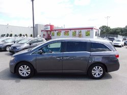 Honda Odyssey EX W/RES  2015