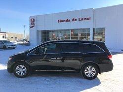 Honda Odyssey EX-L NAVIGATION  2015