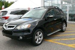 Acura RDX PREMIUM  2009