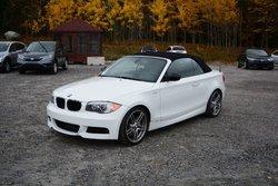 BMW 1 Series 135i M SPORT  2013