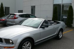 Ford Mustang COUPÉ  2007