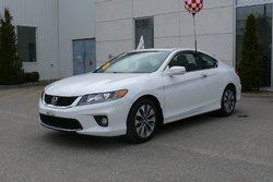 Honda Accord Coupe EX /Toit ouvrant / bluetooth / caméra de recul  2014