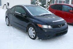 Honda Civic Cpe LX  2008