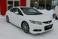Honda Civic Cpe Si - HFP  2013
