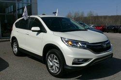 Honda CR-V SE / Honda Canada Programme certifiés 7/160k  2016