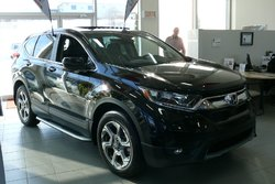 Honda CR-V EX-L   BEAUCOUP ACCESSOIRES  2017