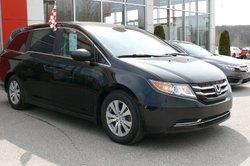 2015 Honda Odyssey SE /  Honda Canada Programme certifiés 7/160k
