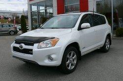 Toyota RAV4 Limited  2009