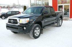 Toyota Tacoma BASE 4X4  2011