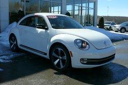 Volkswagen Beetle Coupe 2.0 TSI SPORT  2013