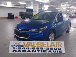 Chevrolet Cruze LT HATCHBACK AUTO BAS KILO  2017