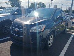 Chevrolet Trax LS MANUEL  2013