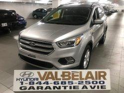 Ford Escape SE MOTEUR 2.0 LITRES  2017