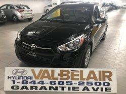 Hyundai Accent GL BAS KILO  2016
