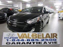 Hyundai Accent SE TOIT MAG  2017