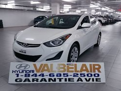 Hyundai Elantra GL BAS KILO  2015