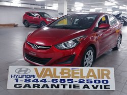 Hyundai Elantra GL AUTO  2015