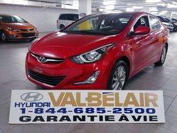 Hyundai Elantra SPORT AUTO TOIT + MAG  2015