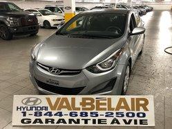 Hyundai Elantra GL AUTO BAS KILO  2015