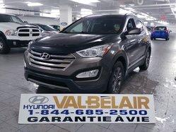 Hyundai Santa Fe Sport PREMIUM FWD  2013