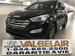 Hyundai Santa Fe Sport TRACTION AVANT  2014