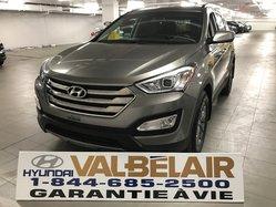Hyundai Santa Fe Sport PREMIUM BAS KILO  2014