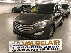 Hyundai Santa Fe Sport PREMIUM AWD GARANTIE PROLONGÉE  2014
