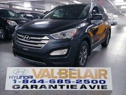 Hyundai Santa Fe Sport FWD  2015