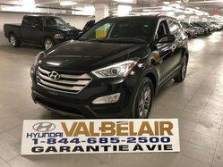 Hyundai Santa Fe Sport PREMIUM AWD GARANTIE PROLONGÉE  2016