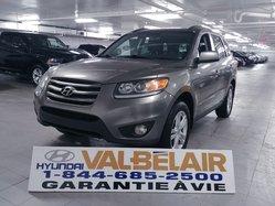Hyundai Santa Fe SPORT V6 AWD TOIT BAS KILO GARANTIE PROLONGÉE  2012