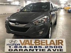 Hyundai Tucson GLS CUIR TOIT BAS KILO  2015