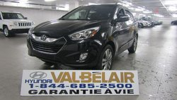 Hyundai Tucson LIMITED AWD CUIR TOIT GPS  2015