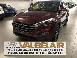 Hyundai Tucson BASE TRES PROPRE  2016