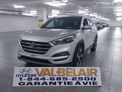 Hyundai Tucson PREMIUM AWD BAS KILO  2016