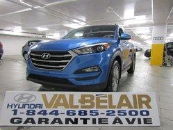 Hyundai Tucson SE CUIR TOIT GARANTIE PROLONGÉE  2017