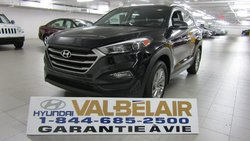 Hyundai Tucson PREMIUM AWD  2017