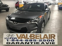 Hyundai Veloster TECH GPS CUIR TOIT  2015
