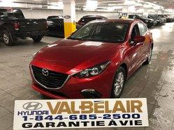 Mazda Mazda3 GS SPORT BAS KILO  2015