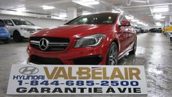 Mercedes-Benz CLA-Class CLA 45 AMG PREMIUM 355 HP BAS KILO  2015