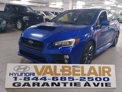 Subaru WRX SPORT TECH CUIR TOIT GARANTIE PROLONGÉE  2016