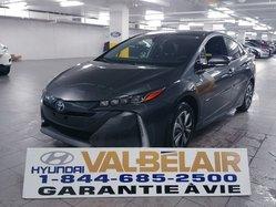 Toyota PRIUS PRIME COMME NEUF GARANTIE PROLONGÉE  2018