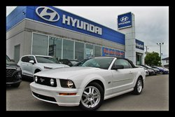 Ford Mustang GT / CABRIOLET  2007