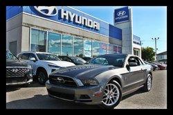 Ford Mustang V6 Premium cabriolet  2013