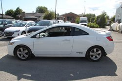 Honda Civic Cpe LX  2009