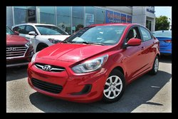 Hyundai Accent GL // BERLINE  2014