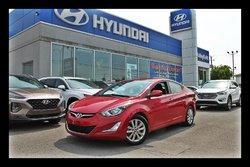 Hyundai Elantra MAGS TOIT, A/C  2016