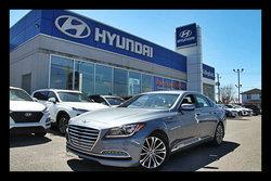 Hyundai Genesis sedan HTRAC 3.8L  2015