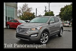 Hyundai Santa Fe Sport SE 2.0T  2014