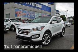 Hyundai Santa Fe Sport SE 2.0T  2015
